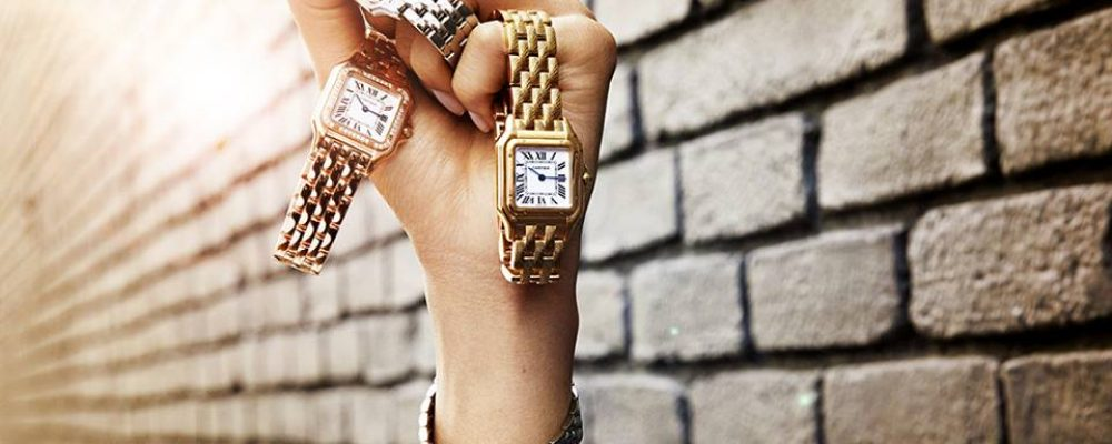 HOW TO PICK A NEW TIMEPIECE