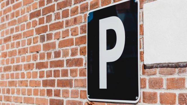 Parking On Edward Street Brisbane