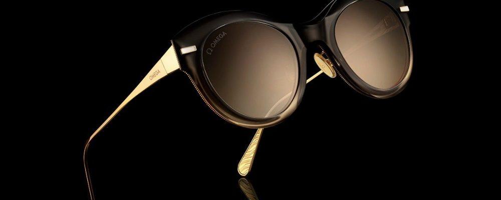 Omega Launches New Luxury Sunglasses