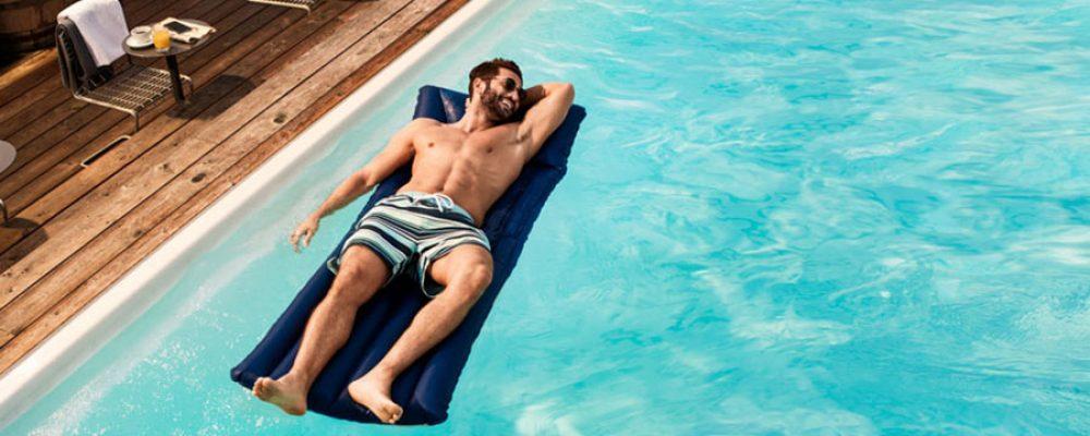 Gant Swimwear Spring Summer 2017