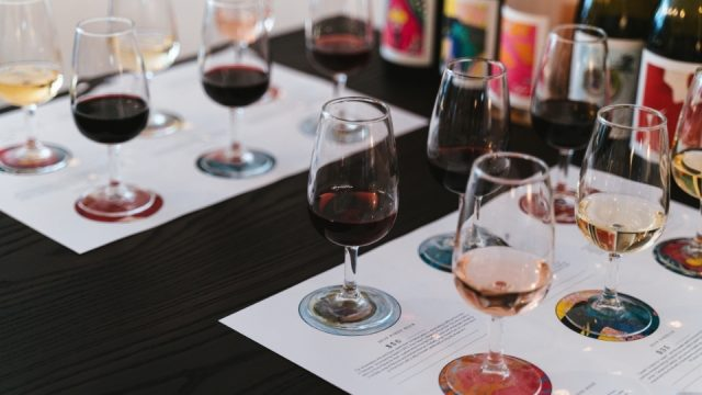 Experience Brisbane's newest winery pop-up