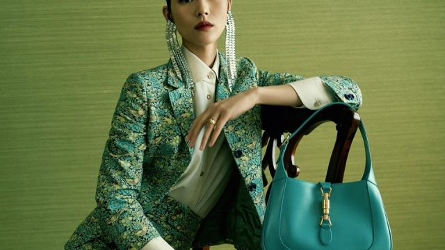 Gucci's Jackie 1961 Revival