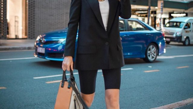 Luxury Shopping Update on Edward Street