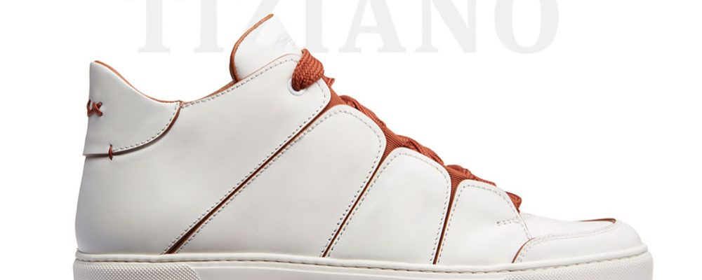 THE HIGH TOP, REINVENTED