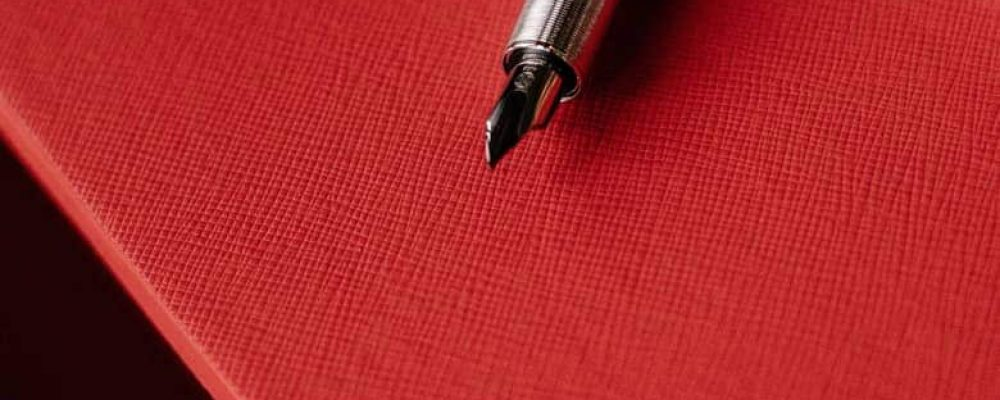 MONTBLANC X (RED)