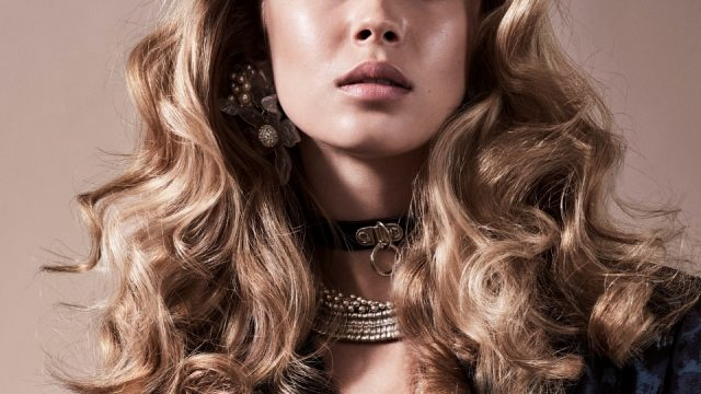 Transcend your style with TONI&GUY this spring