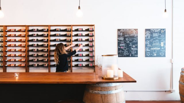 City Winery Pop-up Launches