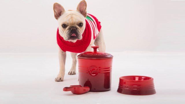 Le Creuset Announces Pet Collection