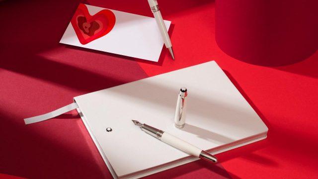 Valentine's Day Luxury Gift Guide