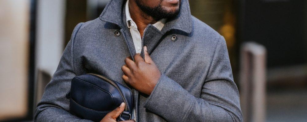 Menswear: Winter Trend edit